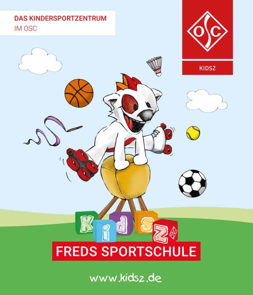 KidsZ Werbung OSC